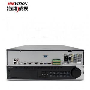 海康威视 DS-8832N-K8 32路网络监控硬盘录像机 产品尺寸:445*470*90mm(计价单位:台)