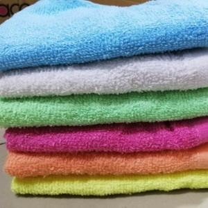 国产 腈纶毛巾 颜色随机发货 67cm*32cm (颜色青备注)