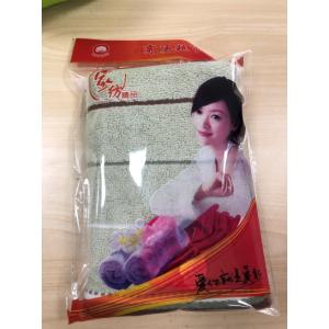 富丽毛巾 34*72cm 颜色随机 单位:条