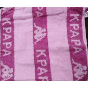 背靠背 毛巾KPAPA 单位:条