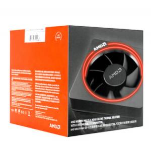AMD R5-2600 NAX 盒装 CPU