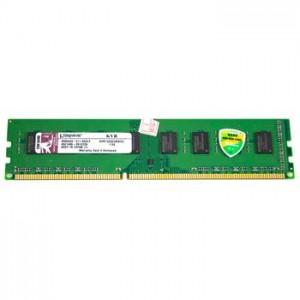 金士顿 DDR31333 4G DDR3 1600MHz 内存条