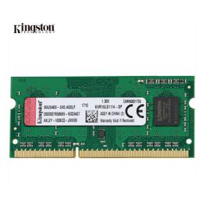 金士顿(Kingston) DDR3 1600 4GB 笔记本内存