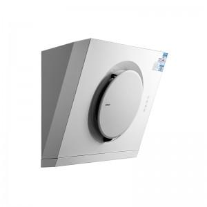 老板 大吸力 触控侧吸式抽油烟机 CXW-200-21A6 免拆洗 720*420*155mm 白色
