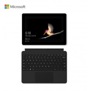 【黑色键盘套装】微软(Microsoft)Surface Go 二合一平板电脑 10英寸(英特尔 4415Y 8G内存 128G存储)