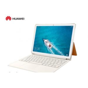 华为 M5 10.8英寸 4G+64G【全网通】香槟金+原装键盘 平板电脑