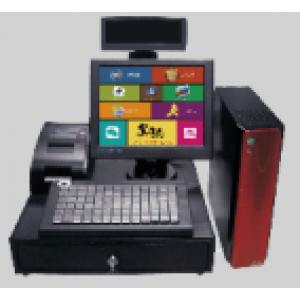 PC-POS收款机系列  ZJ-500