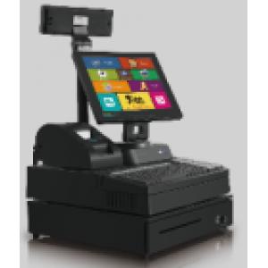 中技PC-POS收款机  ZJ-600