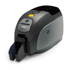 斑马证卡打印机 ZXP3C 打印速度:最高 700 cph 打印颜色:彩色 黑色