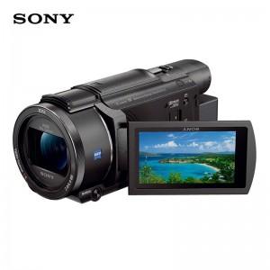 索尼 FDR-AX60 4K高清摄像机 家用摄像机 4K高清 128G(销售单位:台)