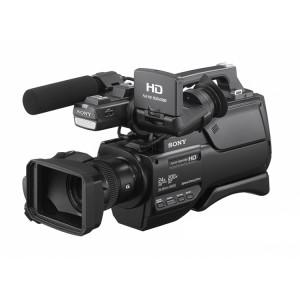 索尼 摄像机 HXR-MC2500 肩扛式,高清摄像