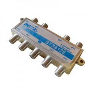 上海贝特(BEITE)八分配器BTS812E