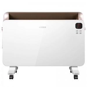 艾美特 取暖器 HC22166R 欧式快热炉 2200W 立式