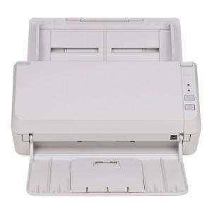 富士通(Fujitsu) 高速扫描仪 sp-1125 白色 A4 幅面