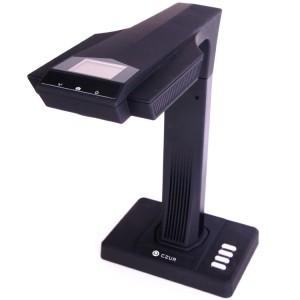 成者科技(CZUR)ET18智能扫描仪 A3幅面 1800万像素/不拆装订 成册扫描 黑色