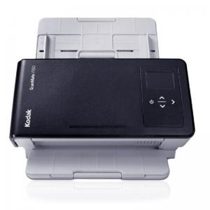 Kodak/柯达 i1150 A4 馈纸式 光学分辨率 600dpi 扫描仪