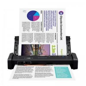 爱普生(Epson) 扫描仪 DS-310 A4 600×600dpi