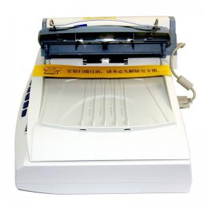 UNIS/紫光 F15APlus A4 平板及馈纸式 2400*1200 扫描仪