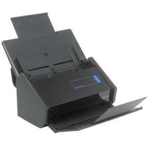 富士通扫描仪 IX500 A4高速高清彩色双面自动馈纸WIFI无线传输