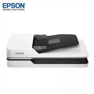EPSON/爱普生 DS-1610 A4 平板及馈纸式 1200*1200 扫描仪