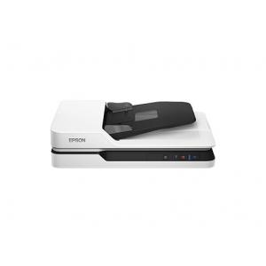 EPSON/爱普生 DS-1660W A4 平板及馈纸式 600*600 扫描仪