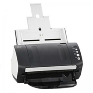 FUJITSU/富士通 FI-7140 A4 馈纸式 600*600 扫描仪