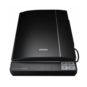 EPSON/爱普生 V370 A4 平板式 4800*4800 扫描仪