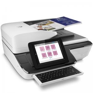 惠普(hp) N9120FN2企业级高速文档A扫描仪