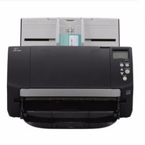 富士通(Fujitsu) Fi-7160 扫描仪A4高速双面自动进纸扫描仪