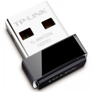 TP-LINK TL-WN725N 无线USB网卡