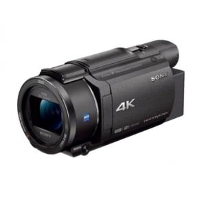 索尼(SONY)FDR-AX60 4K数码摄像机