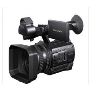 索尼 HXR-NX100 专业便携式摄录一体机+电池+三脚架 套装