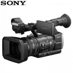索尼(SONY) HXR-NX3 新型专业手持式存储卡高清摄录一体机