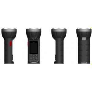 安安物联 T20 智能手电筒终端