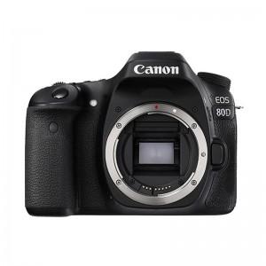 佳能EOS 80D 单反相机