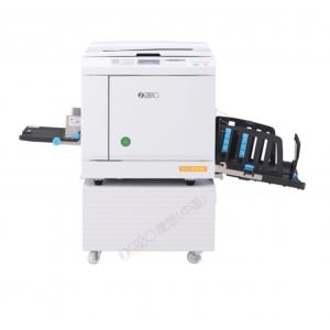 理想 RISO SF5234C 数码制版全自动孔版印刷一体化速印机 免费上门安装 两年限150万张