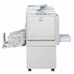 基士得耶 黑白激光数码速印机(印刷机) CP6303C