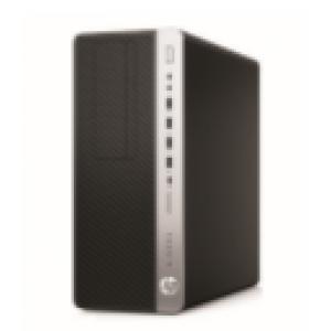 "HP EliteDesk 880 G3 TWR (i5-7500) 英特尔Q270芯片组/Intel Core i5-7500/4G/1TB硬盘(7200转 SATA硬盘)/DVD±RW/2G独立显卡/10/100/1000以太网口/光电鼠标 标准键盘/21.5""宽屏液晶"