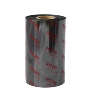 理光 全树脂 基碳带 B110CR 90mm*300m 黑色