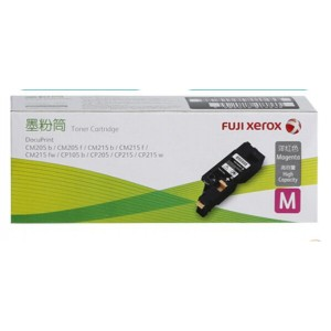 FujiXerox/富士施乐 CT201597 红色 1 支 适用机型:DocuPrint/CM205b/CM205f/CM215b/CM215f/CM215fw/CP105b/CP205/CP215/CP215w