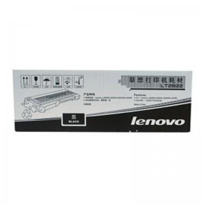 联想 LT2822 原装碳粉盒/硒鼓 LJ2200/LJ2200L/LJ2250/LJ2250N 黑色(销售单位:个)