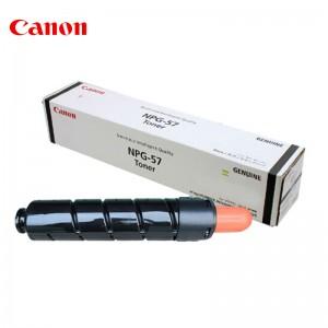CANON/佳能 NPG-57 1支 30200页 黑色 碳粉