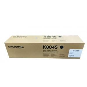 三星 /SAMSUNG CLT-K804S 黑色 1 支 20000 页 碳粉 适用机型见商品详情