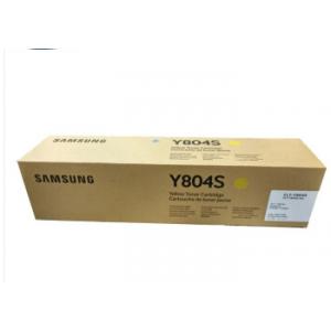 三星 SAMSUNG CLT-Y804S 黄色 1支  约15000页 墨粉 适用于 X3220NR X3280NR
