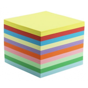 彩色手工折纸13厘米正方形 剪纸 千纸鹤材料13*13cm 10色