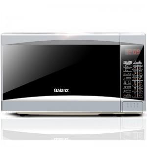格兰仕 银色 按键式 平板加热 G70D20CN1P-D2(S0) 微波炉烤箱一体机(销售单位:台)