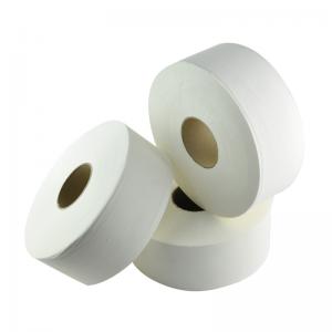 BJ05AB 珍宝卷纸卷筒卫生纸 2层275M 12卷/箱