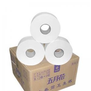A11710S 250米双层大卷纸(3卷/组*4组/箱)整箱售卖
