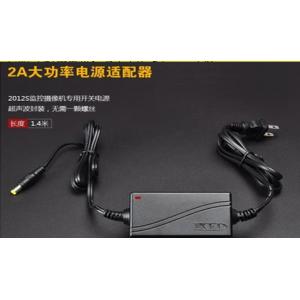 XED SN2012S 监控电源适配器