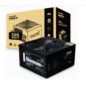长城 HOPE-6000DS 500W 稳压电源